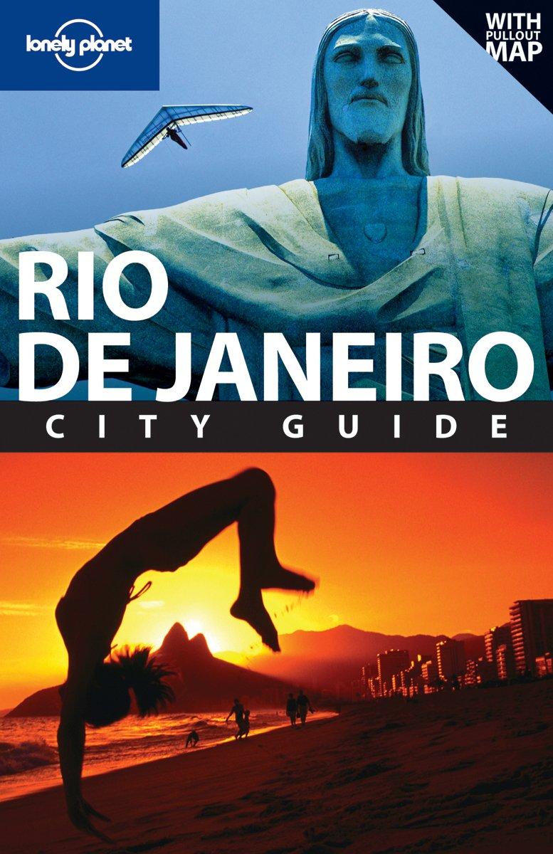 Read Online Lonely Planet Rio de Janeiro (City Travel Guide) pdf epub