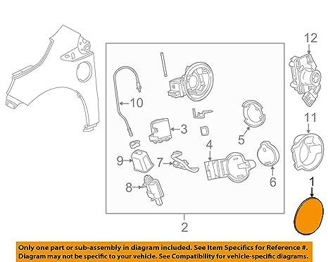 Swell Amazon Com Genuine Gm Door Part 20911631 Automotive Wiring 101 Akebwellnesstrialsorg