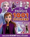 Disney Frozen 2 1001 Stickers (Autumn Publishing)
