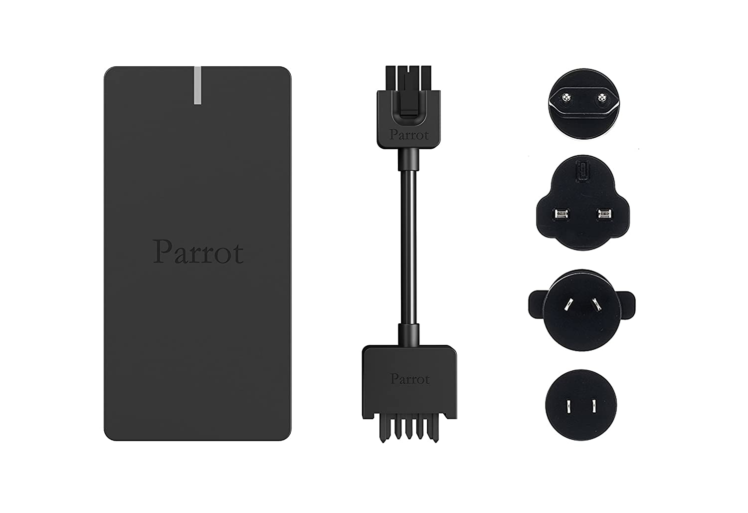 Parrot Bebop 2 Drone Battery Charger Accessory