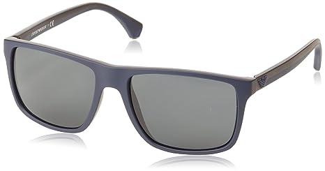 Emporio Armani EA 4033 Mens Sunglasses