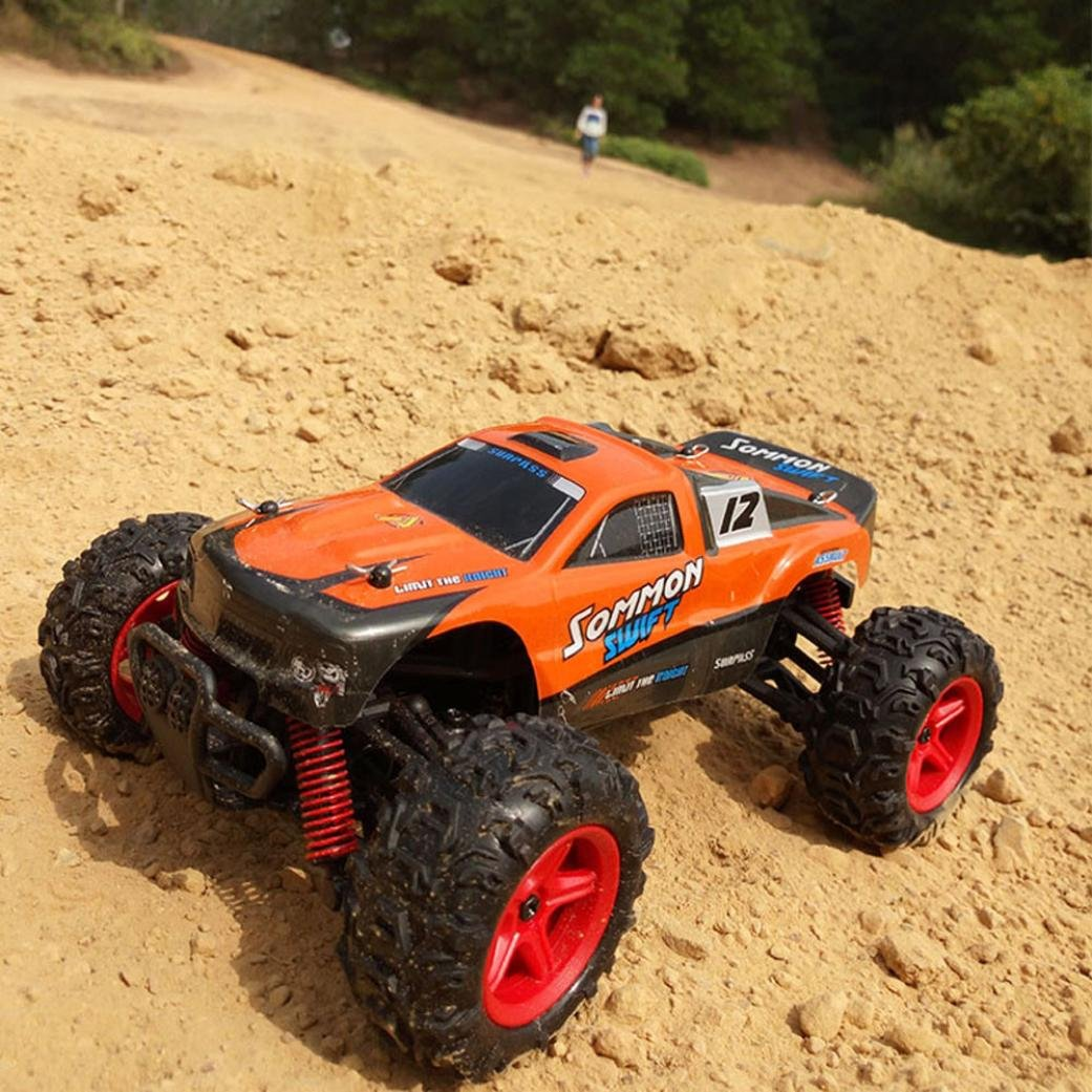 Amazon.com: Excelente sommon coco-4 Off Road RC de control ...