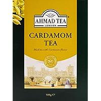 Ahmad Tea Cardamom Tea Loose Tea Packet, 500 gm