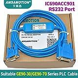 IC690USB901 IC690ACC901 Suitable GE90-30 GE90-70