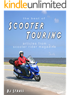 Proficient scootering a comprehensive guide to safe efficient and the best of scooter touring articles from scooter rider magazine fandeluxe Choice Image