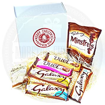 Chocolate christmas gifts amazon