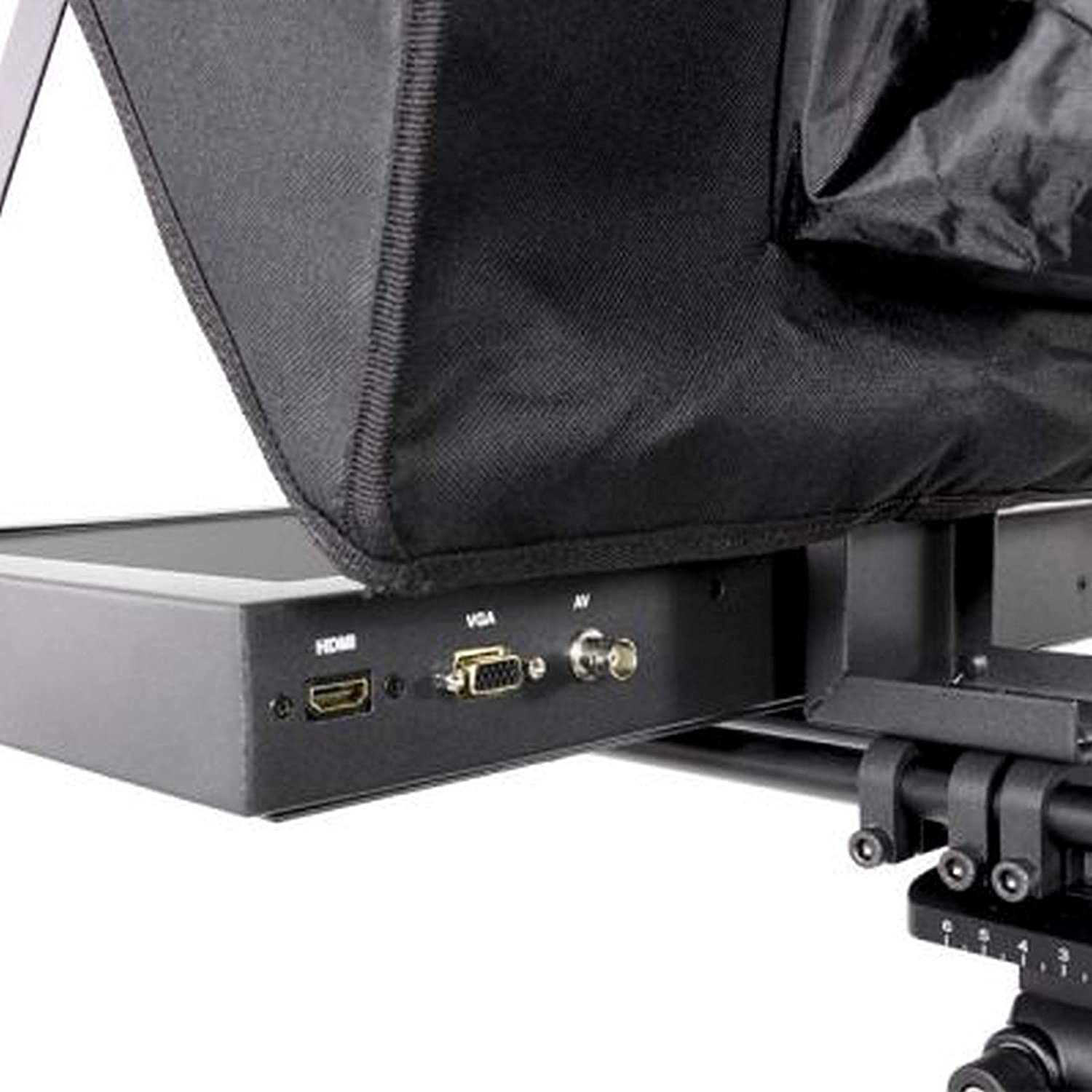 Fortinge PROS19-HB 19-Inch Studio Prompter Set High Brightness