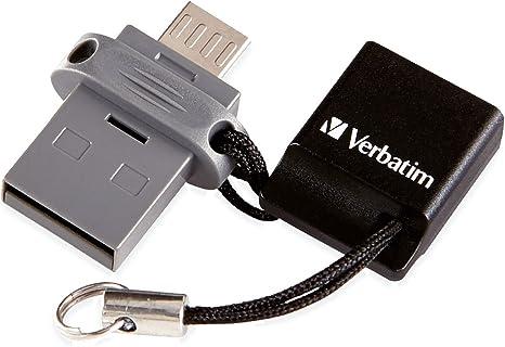 Lightning 64 Gb Usb Verbatim 64gb Istore /'n/' Go Dual Usb 3.0 Flash Drive