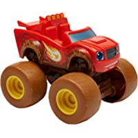 Blaze & the Monster Machines: Talking Blaze SFX Vehicle