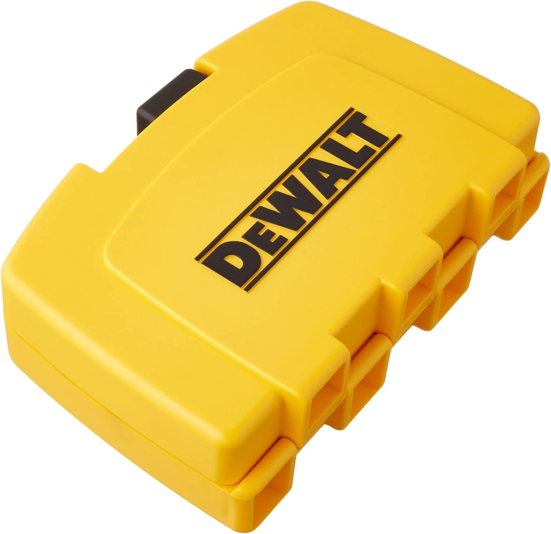 45 Piece Dewalt DT71572-QZ Bit-Set