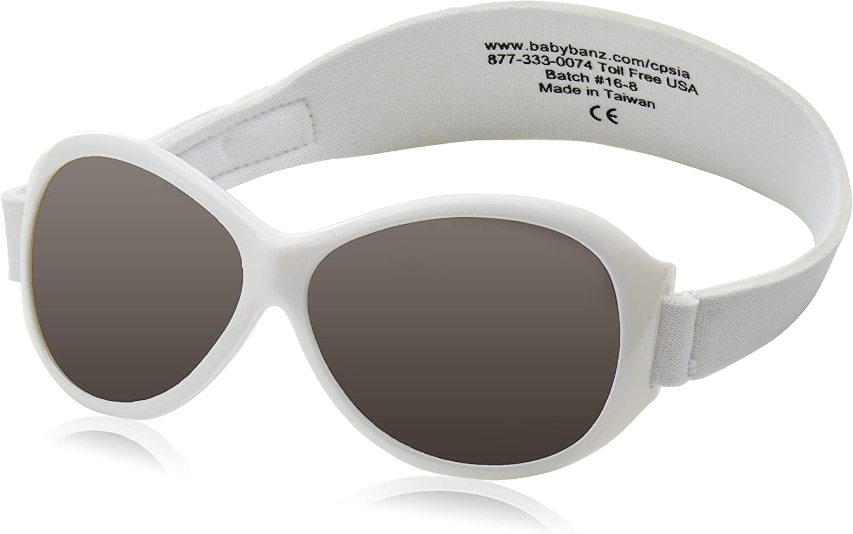 Baby BANZ Retro BANZ Oval Baby Sunglasses