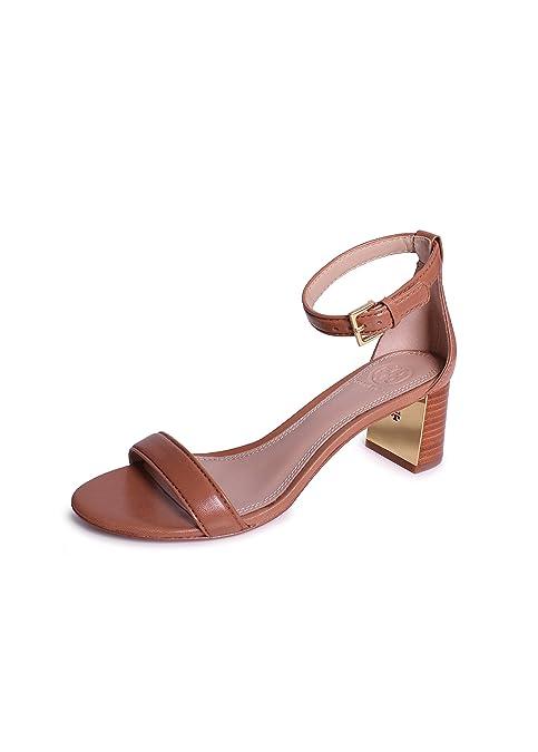 4af79e59c912 Tory Burch Cecile 55mm Sandal 9.5 Peanut Butter  Amazon.ca  Shoes ...