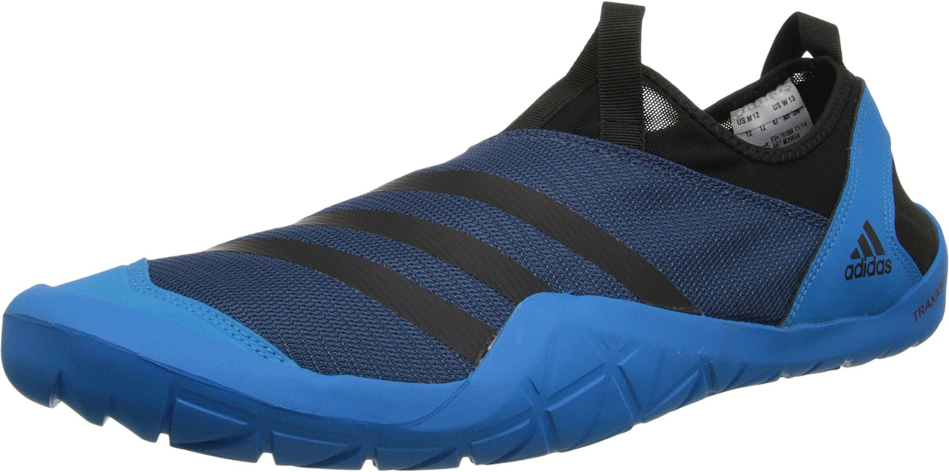 big sale 63c5e 1140a Galleon - Adidas Outdoor Climacool Jawpaw Slip On Water Shoe ...