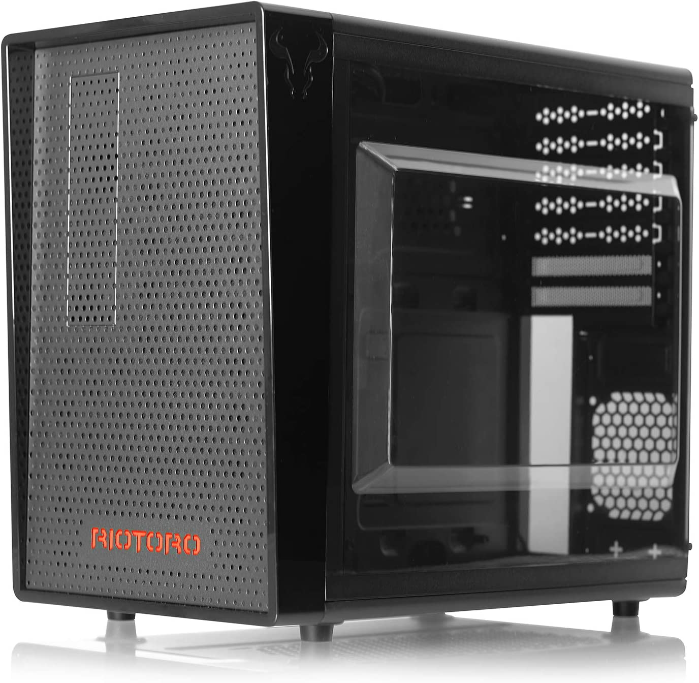 Riotoro Full ATX Case (CR1080)