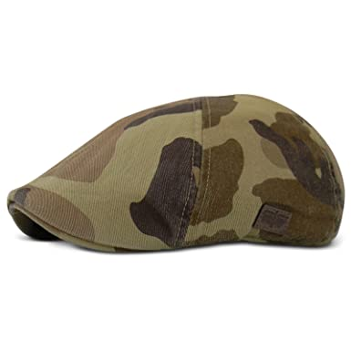 2c3279e6078 Image Unavailable. Image not available for. Color  Duck Mesh Summer Gatsby  Cotton Cap Mens Ivy Hat Golf Driving Sun Flat Cabbie Newsboy (