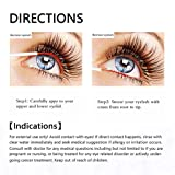 Eyelash Growth Serum- Natural Eyelash Growth