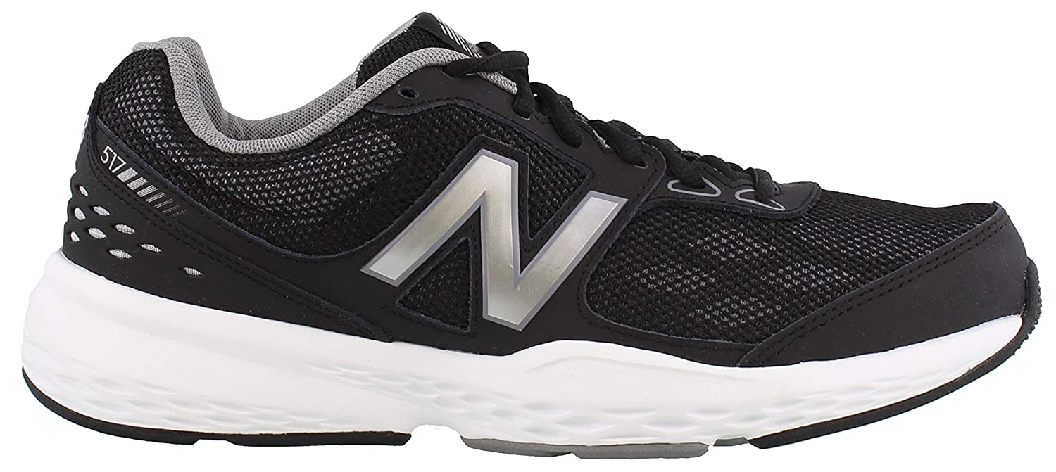 quite nice fb596 cc0f4 Amazon.com   New Balance Men s MX517v1 Training Shoe   Shoes