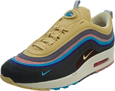 Amazon.com   Air Max 1/97 VF SW - US   Fashion Sneakers