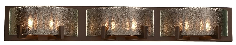 Firefly 6-lt Bath Bronze - Vanity Lighting Fixtures - Amazon.com