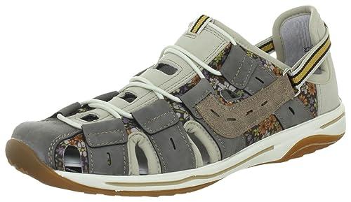 Rieker Damen L6277 41 Sneaker