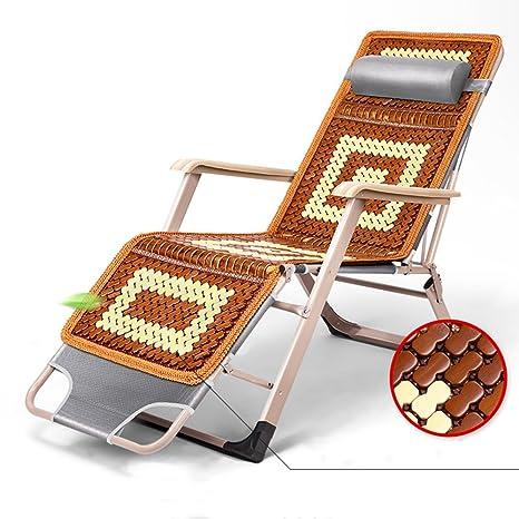 LYXPUZI Silla Plegable Creativa, sillón de Oficina Guardar ...