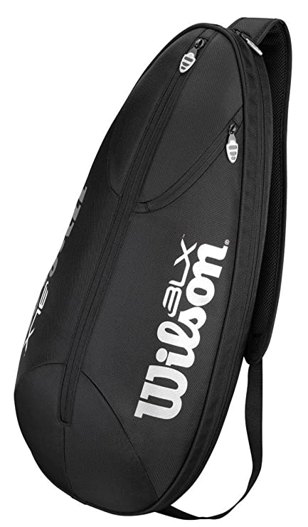Amazon.com: Wilson BLX – Club Super Sling Bolsa de tenis ...
