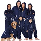 Joggies - Family Matching Hoodie Onesies | Footless One Piece for Boys, Girls, Men, Women and Pets Sweaters