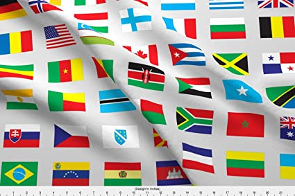 Show me pictures of the flags of world