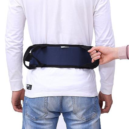 Amazon.com: Gait Belt Patient Lift Transfer Board Slide Belt Medical