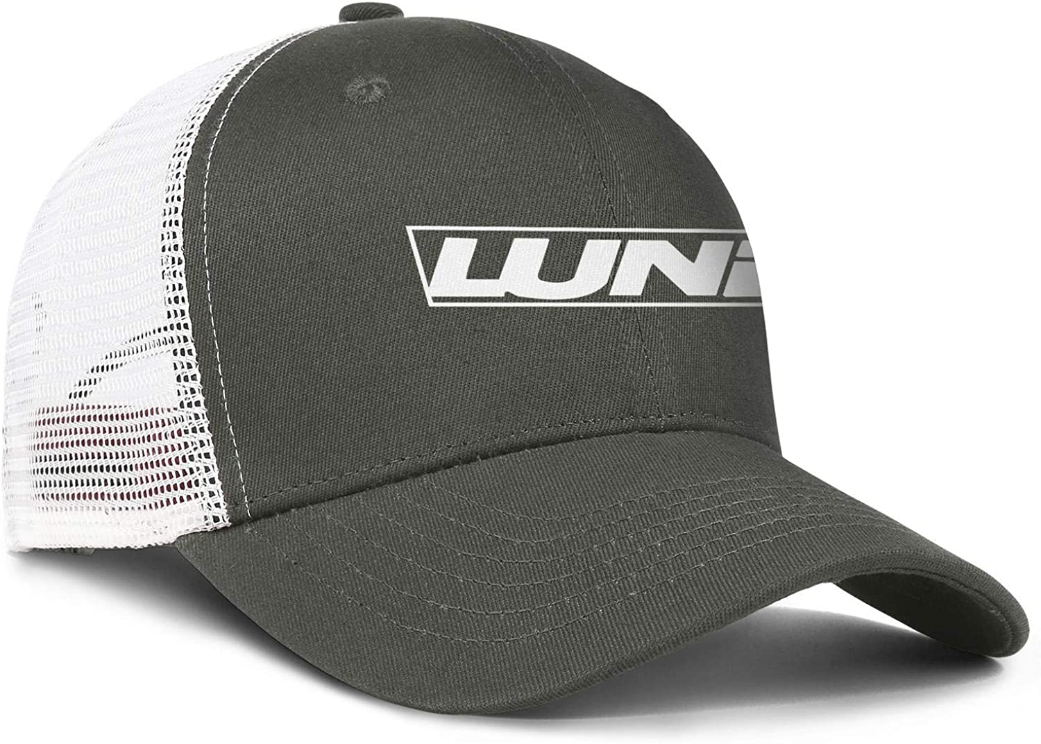 YYWCJ Trucker Mesh Hat Robalo-Logo Snapback Mens Women Adjustable Hip Hop Cap