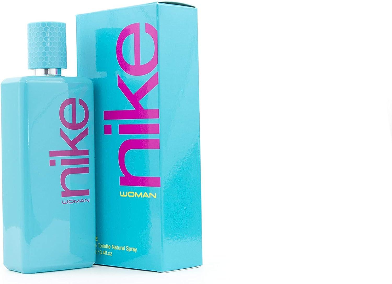 Nike Nike Azure Woman Edt Vapo 100 Ml