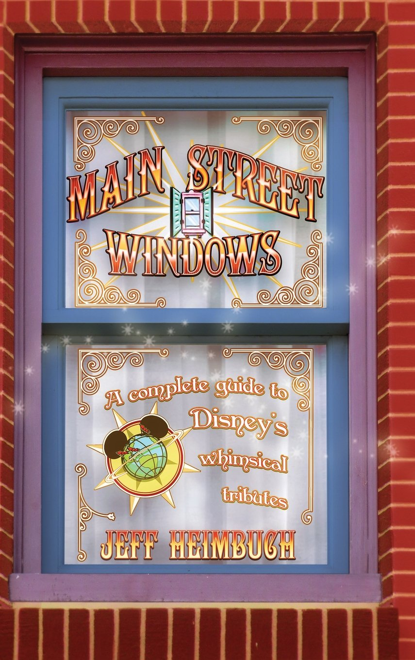 Main Street Windows Complete Whimsical product image