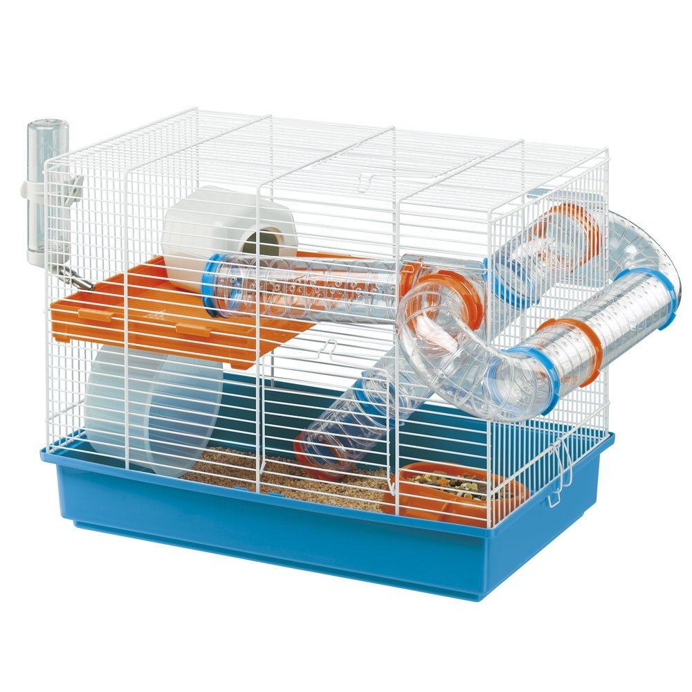 cheap dwarf hamster cages top 3 worth the money. Black Bedroom Furniture Sets. Home Design Ideas