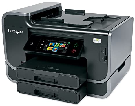 LEXMARK PLATINUM PRO905 PRINTER DRIVERS (2019)