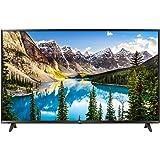 LG 123 cm (49 inches) 49UJ632T 4K UHD LED Smart TV