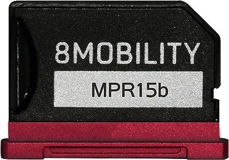 8mobility Islice Aluminium Micro Sd Speicheradapter Für Computer Zubehör