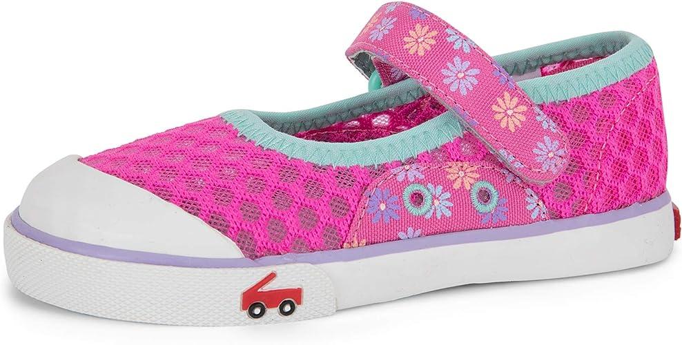 See Kai Run Kids/' Marie Sneaker
