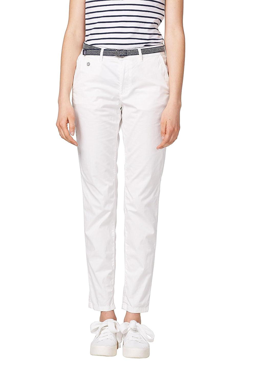 TALLA 34W / 30L. Esprit 038ee1b001 - Pantalones Mujer