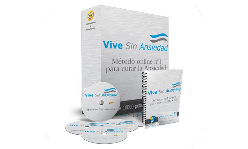 Vive Sin Ansiedad : Amazon.es: Apps y Juegos