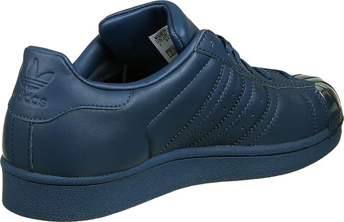 adidas Superstar Glossy Toe S76723, Scarpe sportive