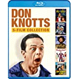 The Don Knotts Collection (Blu-ray)