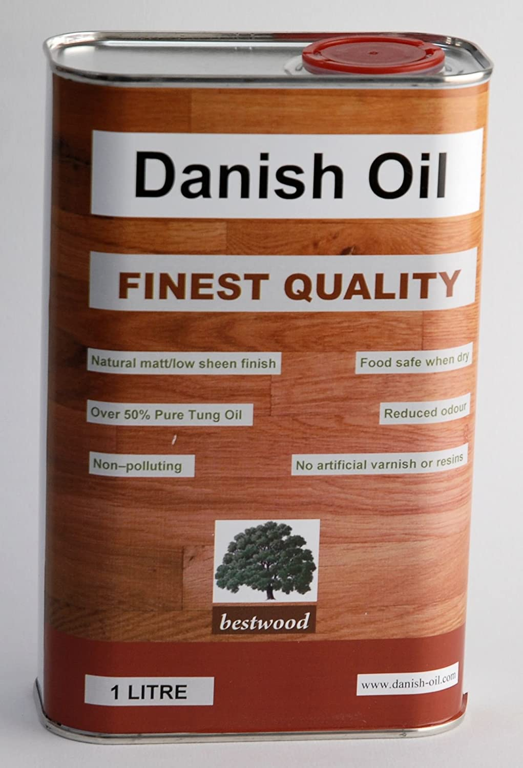 Tung oil vs danish oil - Danish Oil 1 Litre Bestwood Finest Quality Buy Direct Amazon Co Uk Diy Tools