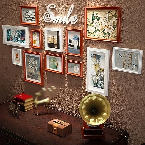 Z-P-Q Parete fotografica, parete fotografica nostalgia ...