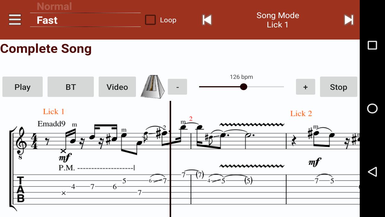 Modern Rock Fusion: Amazon.es: Appstore para Android