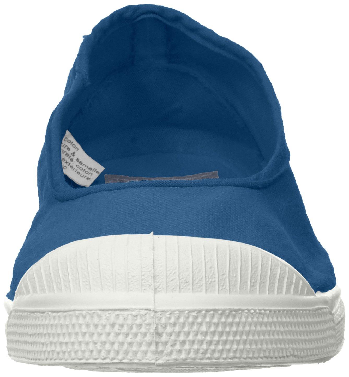 Bensimon Damen (Bleu) Tennis Ballerine Sneaker Blau (Bleu) Damen 6f2af0