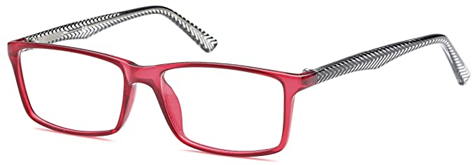 bd3cff2fd0e DALIX Womens Prescription Eyeglasses Frames 52-15-140-33 RXable in Rose GLS