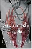 Archangel's Legion: Book 6 (The Guild Hunter Series)