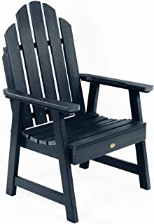 product image for highwood AD-CHGC1-FBE Westport Garden Chair, Federal Blue
