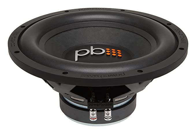 Powerbass S-1204D 12