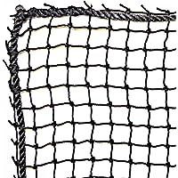 Just For Nets JFN Nylon Golf High Impact Net, Black